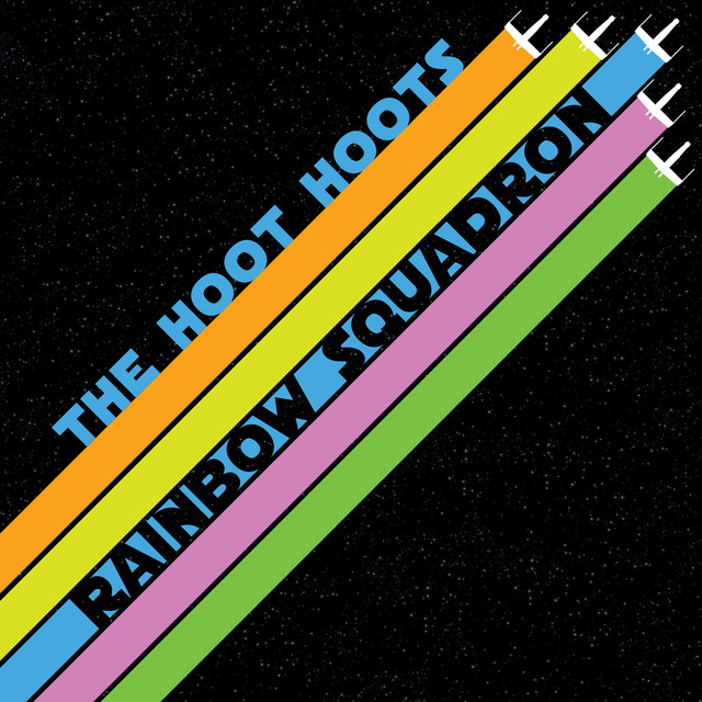 The Hoot Hoots