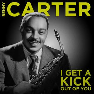Benny Carter Somebody Loves Me cover