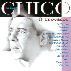 Chico Buarque Carolina cover