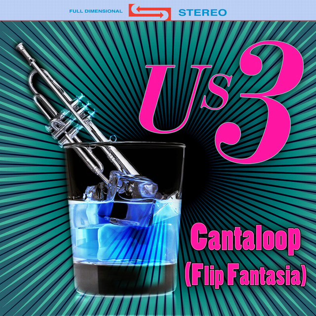 Cantaloop (Flip Fantasia) (Re-Recorded / Remastered)