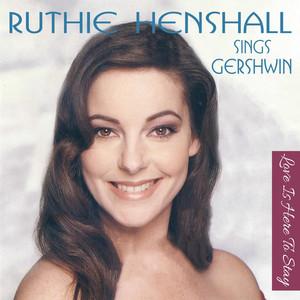 George Gershwin, Ruthie Henshall Swanee cover