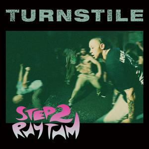 Step to Rhythm album