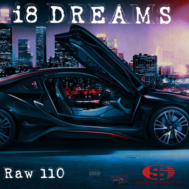 i8 Dreams (Screwed)