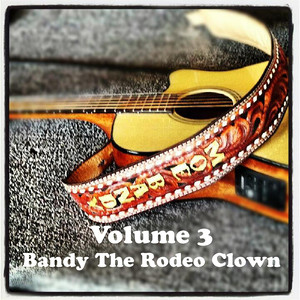 Volume 3 - Bandy The Rodeo Clown album