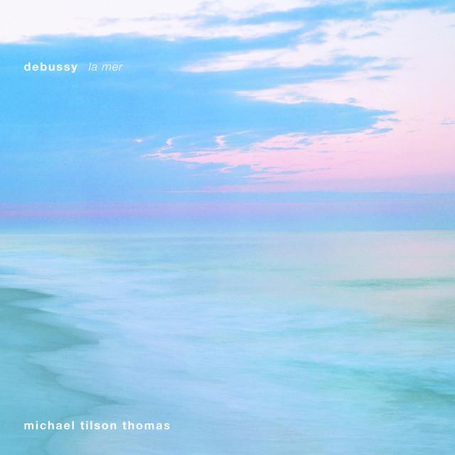 Debussy: La Mer; La Boîte à joujoux (Children's Ballet); Prélude à l'áprès-midi d'un faune Albumcover