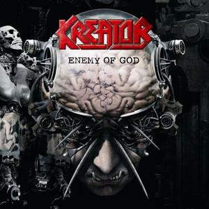 Kreator, Enemy Of God på Spotify
