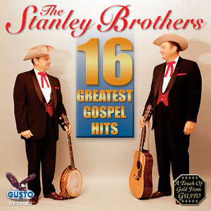The Stanley Brothers Rank Strangers cover