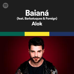 Baianá (feat. Barbatuques & Foreign) Albümü