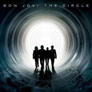 Bon Jovi We Weren't Born to Follow cover