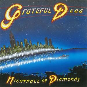 Nightfall Of Diamonds Albumcover