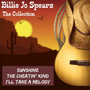 Billie Jo Spears: The Collection album