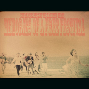 Memory of a Free Festival Albümü