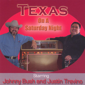 Texas On A Saturday Night album