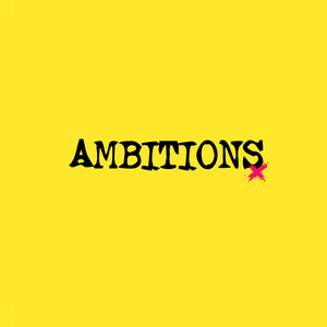Ambitions - ONE OK ROCK