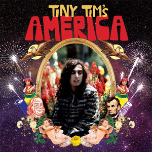 Tiny Tim's America album