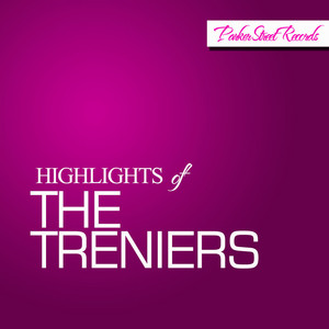 Highlights of the Treniers album