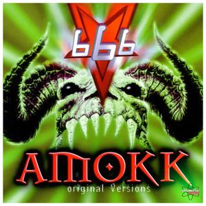AmokK (Special Maxi Edition) Albümü
