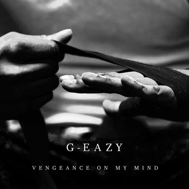 Vengeance On My Mind