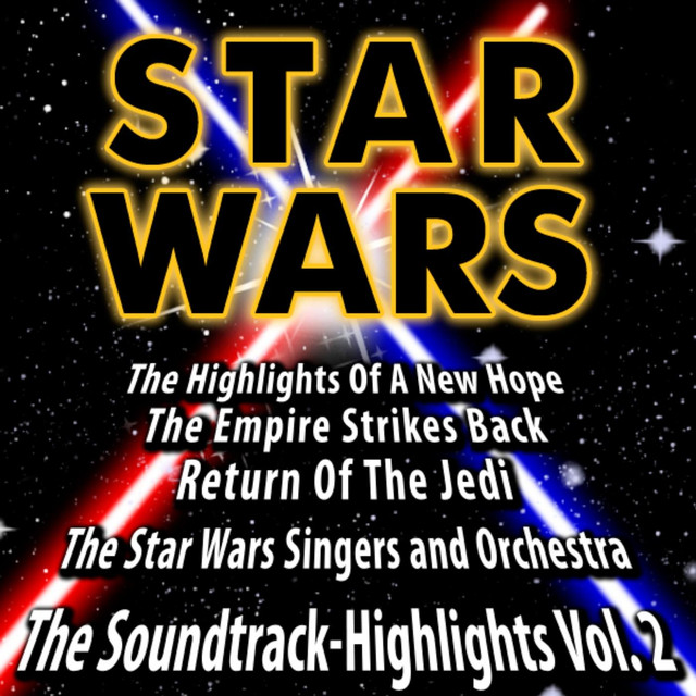 Cantina Band A Song By The Star Wars Singers Orchestra On Spotify