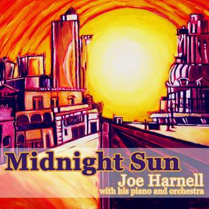 Midnight Sun - Joe Harnell With His Piano And Orchestra album