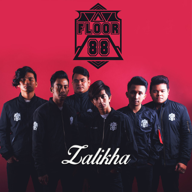 Zalikha a song by floor 88 on spotify for Floor 88 zalikha