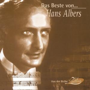 Hans Albers