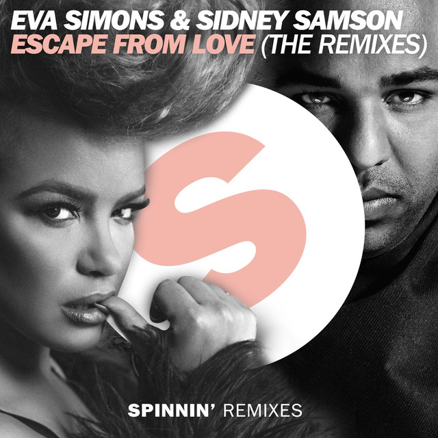Escape From Love (The Remixes)