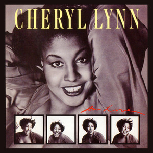 In Love (Expanded Edition) album