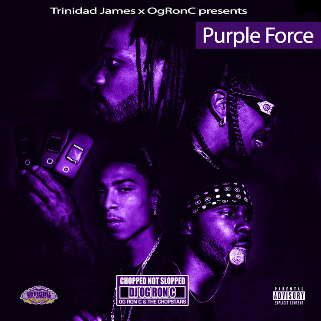 The Purple Force