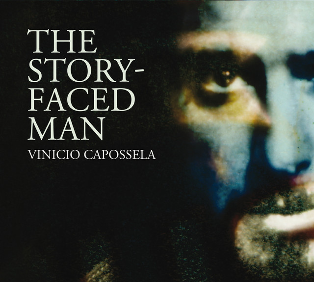 The Story-Faced Man
