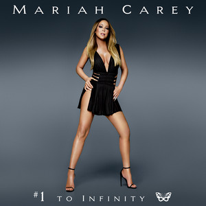 #1 to Infinity Albumcover
