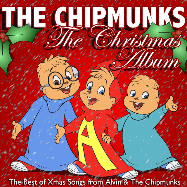 All Songs Alvin And the Chipmunks.Mp3 Tags