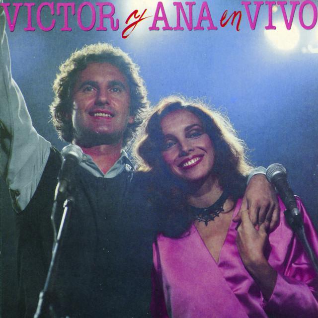 Víctor y Ana en vivo