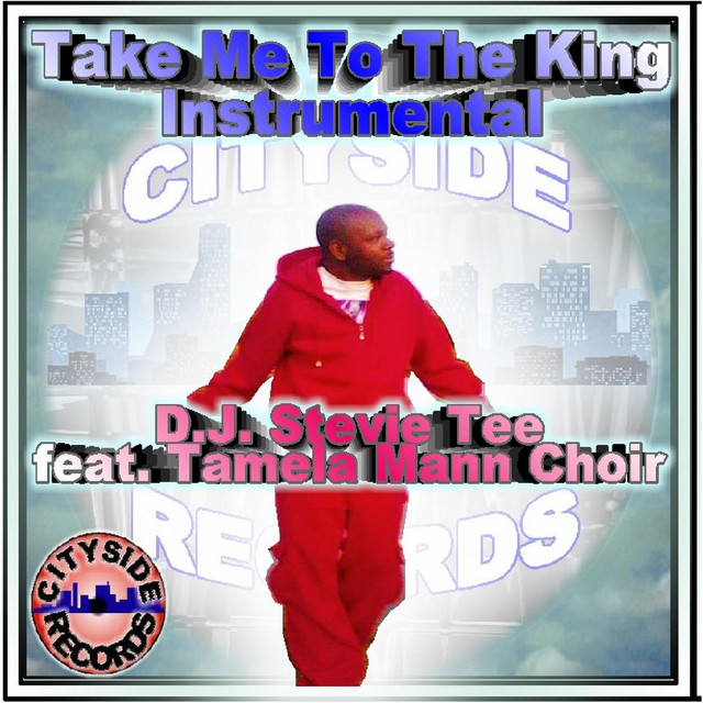 Take me to the king (db) [originally performed by tamela mann.