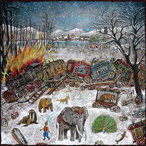 Ten Stories - Mewithoutyou