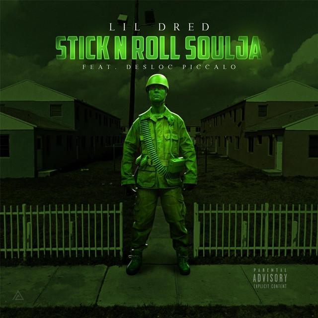 Stick 'n' Roll Soulja
