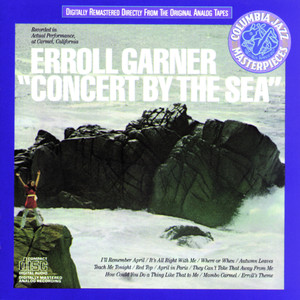 Concert by the Sea album