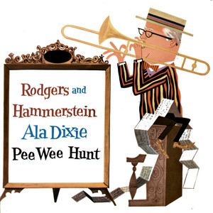 Rodgers and Hammerstein Ala Dixie album