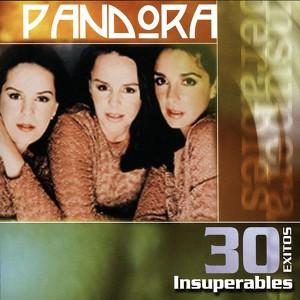Pandora X