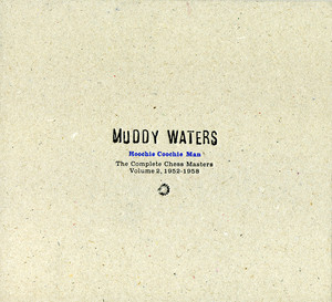 Muddy Waters Smokestack Lightnin' cover