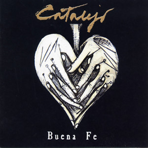 Catalejo Albumcover