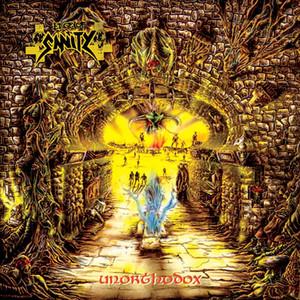 Unorthodox album