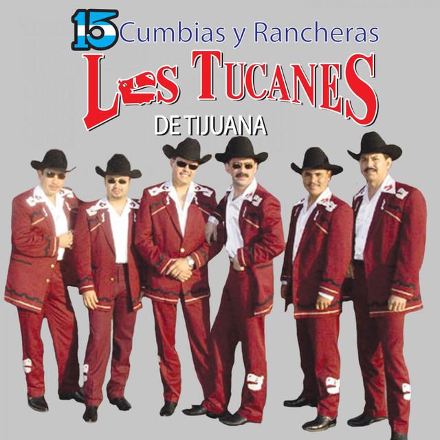 Cumbias y Rancheras Albumcover