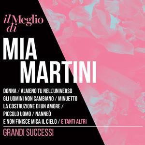 Il meglio di Mia Martini album