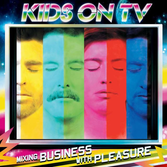 Kids On TV