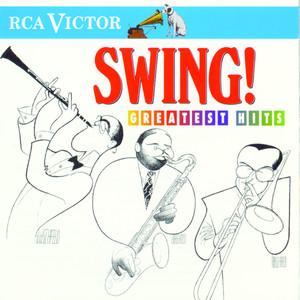 Greatest Hits Series--Swing! album