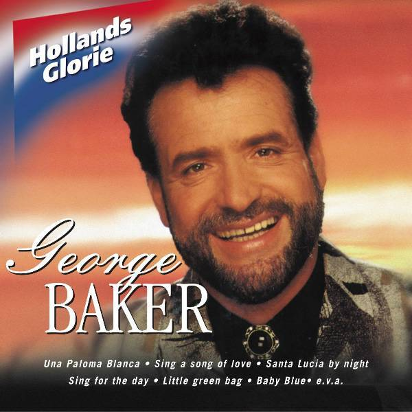 George Baker Selection on Spotify George Baker