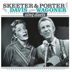 Skeeter Davis & Porter Wagoner: Sing Duets album