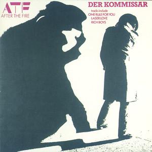 Der Kommissar album