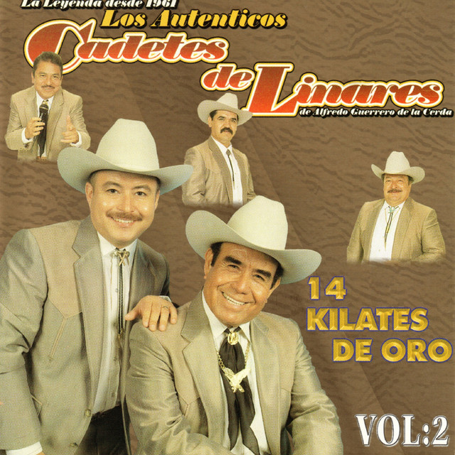 14 Kilates de Oro, Vol. 2